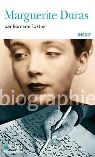 R. Fostier, Marguerite Duras