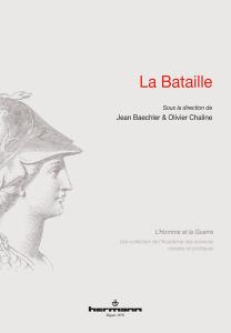 J. Baechler et O. Chaline (dir.), La Bataille