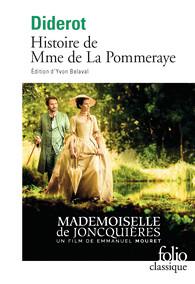 D. Diderot, Histoire de Mme de La Pommeraye précédé de Sur les femmes