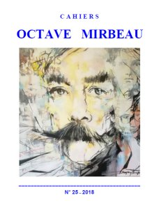 Cahiers Octave Mirbeau, n° 25