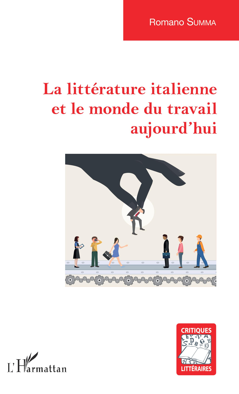R. Summa, La Littérature italienne et le monde du travail aujourd'hui