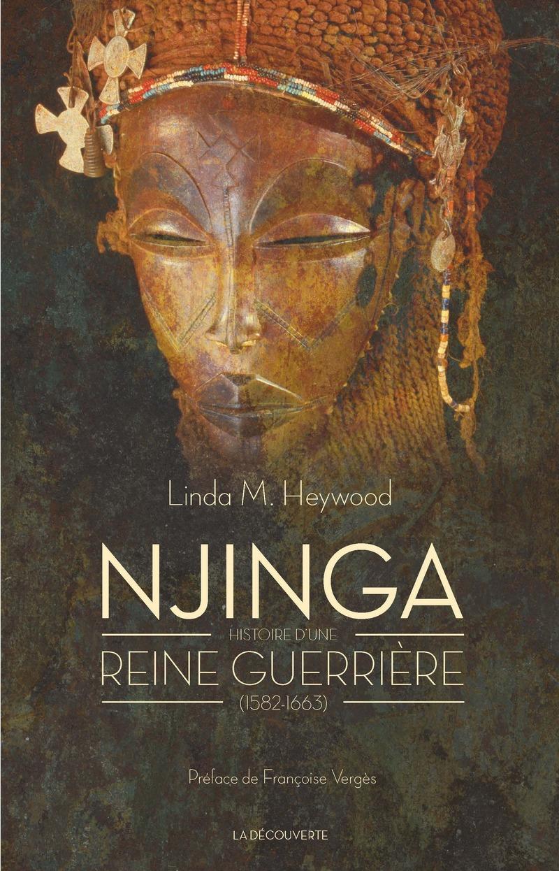 Njinga, une reine africaine
