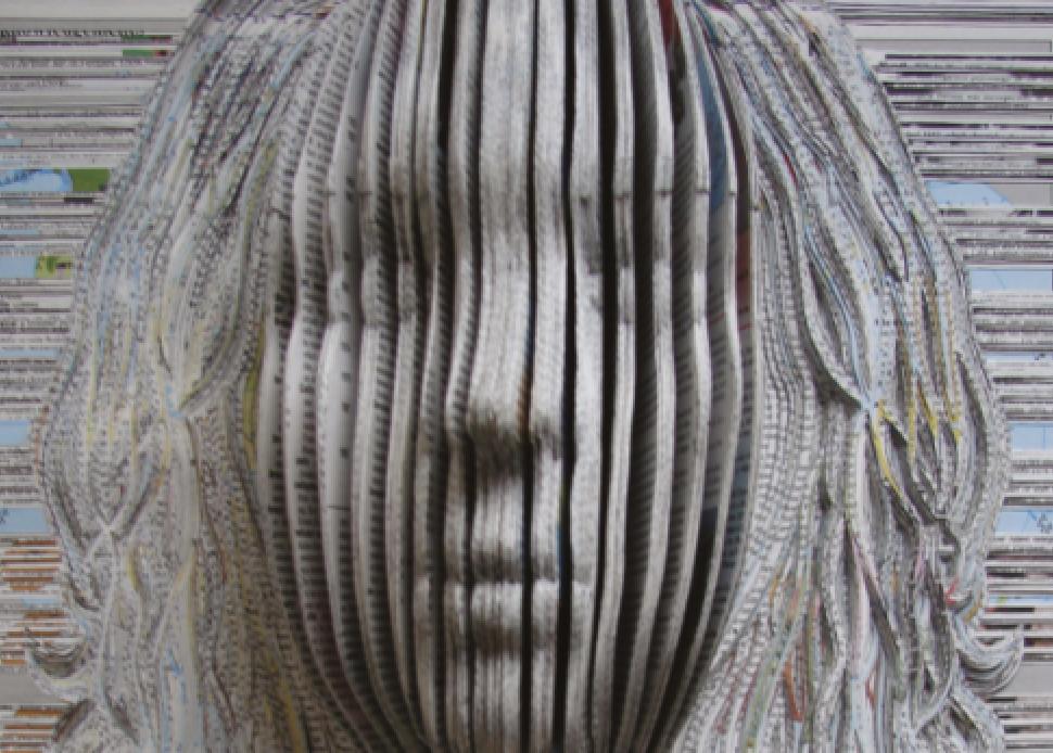 Texte, image & écriture de soi dans les récits de vie féminins de langue anglaise / Writing Her/self in Text and Image in Anglophone Women's Life Writing (Paris Nanterre)