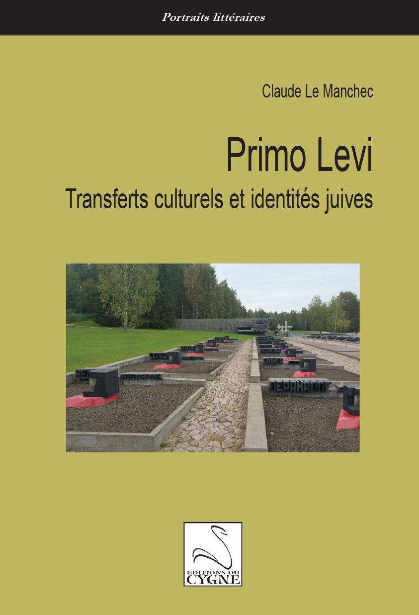 C. Le Manchec, Primo Levi : Transferts culturels et identités juives