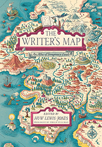 H. Lewis-Jones (dir.), The Writer's Map. An Atlas of Imaginary Land