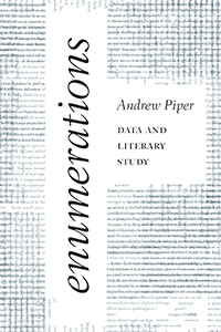 A. Piper, Enumerations : Data and Litterary Study