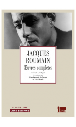 J. Roumain, Oeuvres Complètes