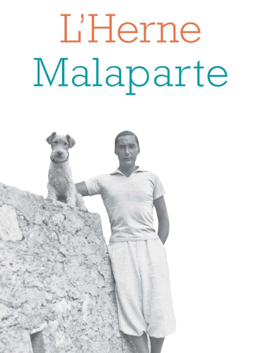 Cahiers de l'Herne : Curzio Malaparte