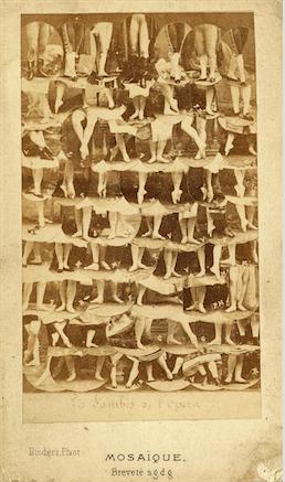 Littérature, image, périodicité XVIIe -XIXe s. (Lausanne)