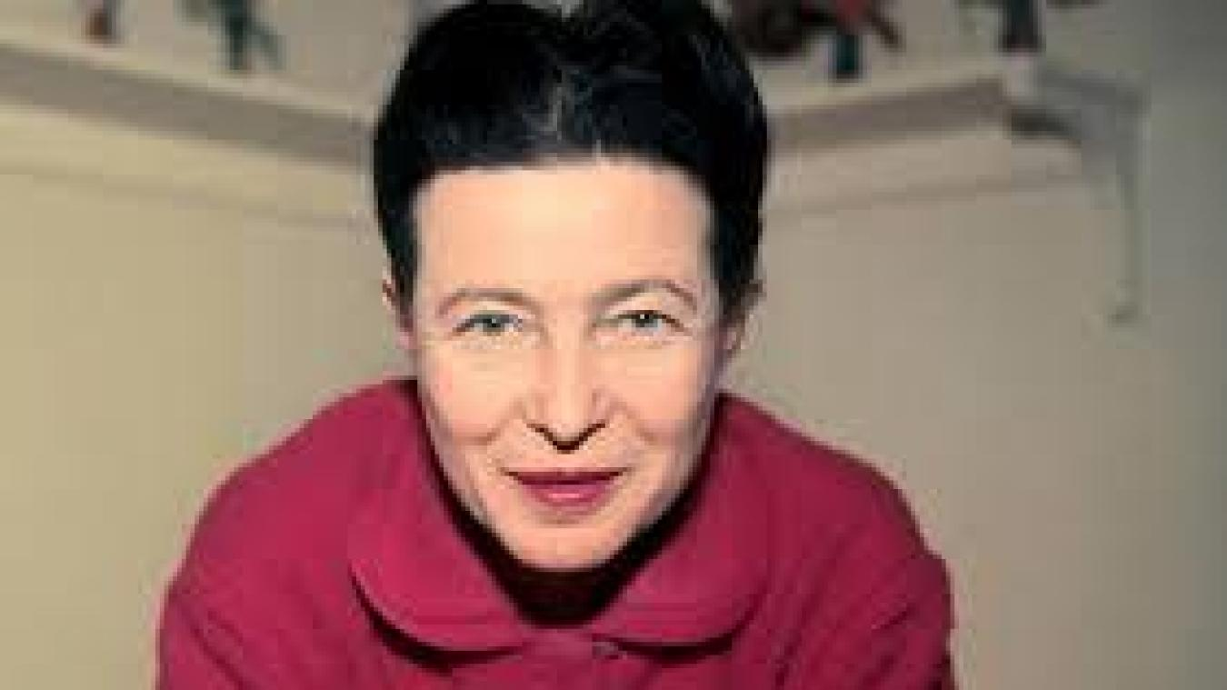 Nouveau visage pour les <em>Simone de Beauvoir Studies</em>