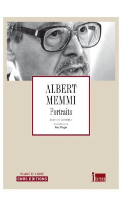 A. Memmi, Portraits (éd. G. Dugas)