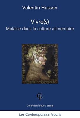 V. Husson, VIVRE(S). Malaise dans la culture alimentaire