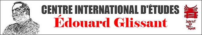 Création du Centre international d'études Édouard Glissant par l'Institut du Tout-Monde