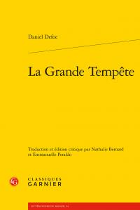 D. Defoe, La Grande Tempête