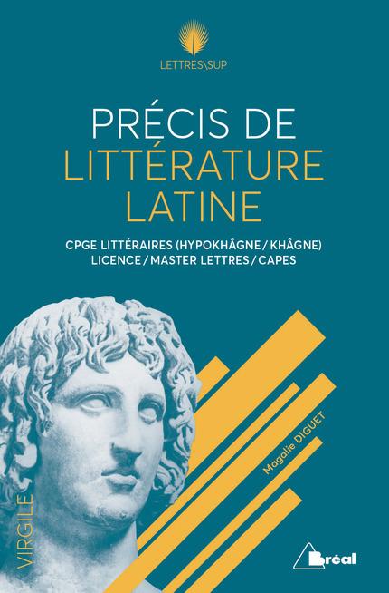 M. Diguet, Précis de littérature latine