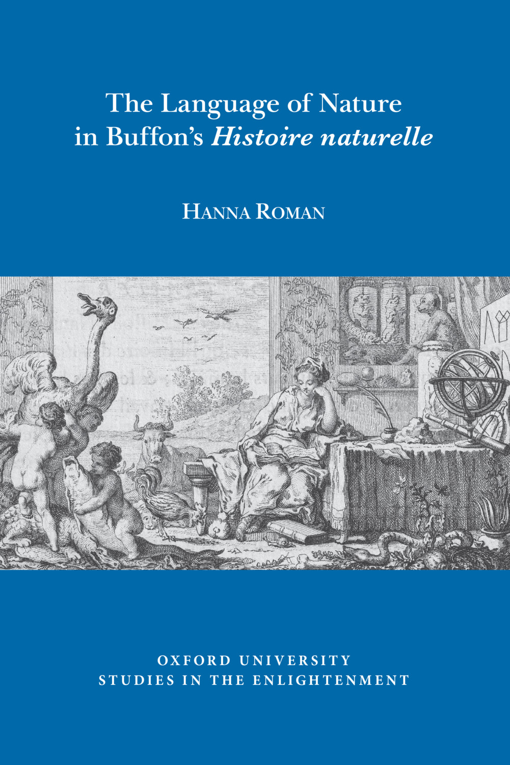 H. Roman, The Language of Nature in Buffon's Histoire naturelle