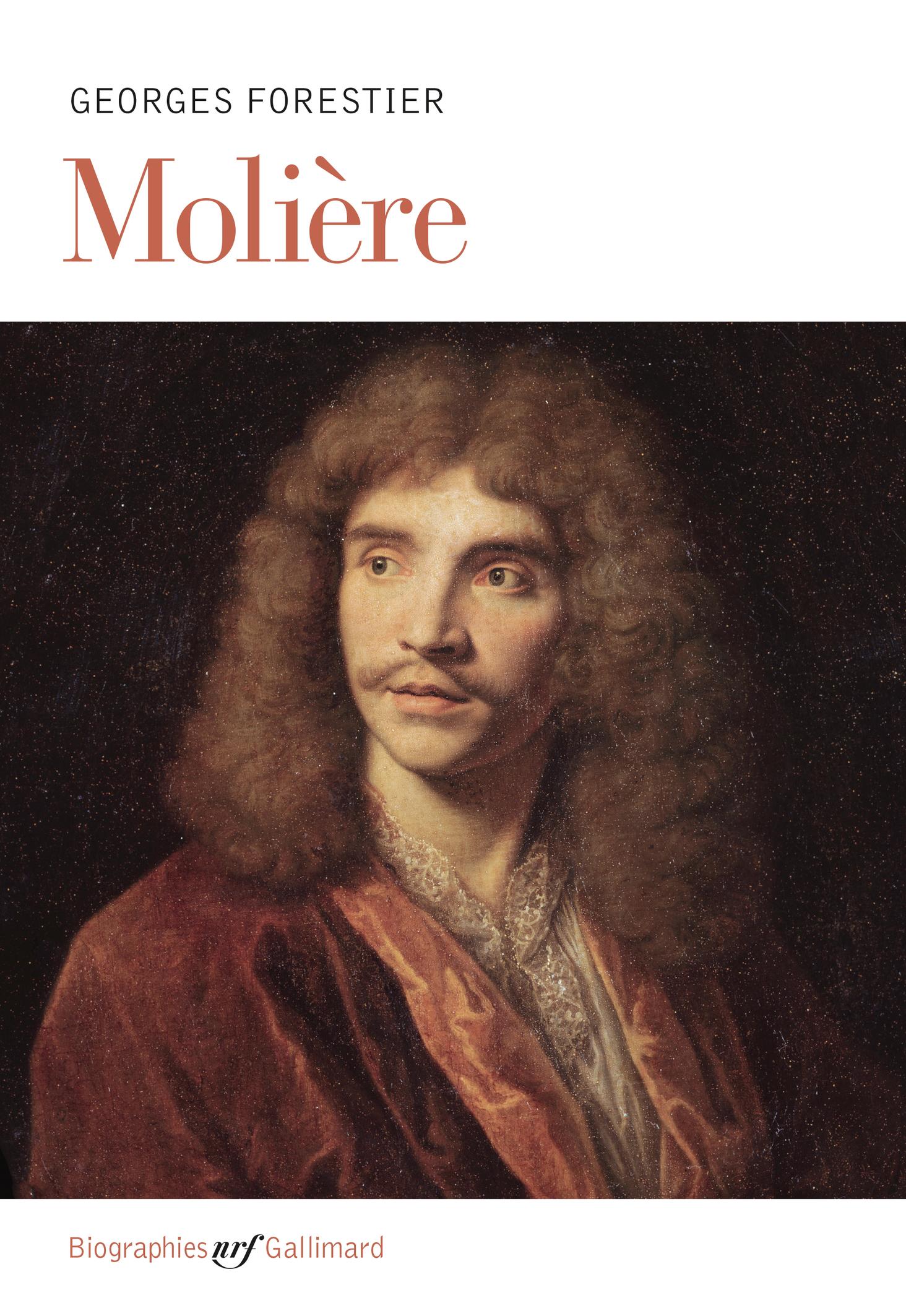 Molière backstage