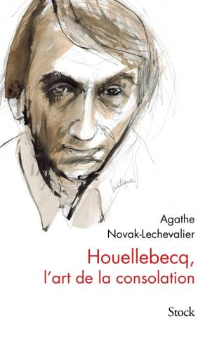 A. Novak-Lechevallier, Houellebecq. L'art de la consolation