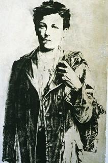 Une lettre inconnue de Rimbaud
