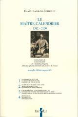 D. Langlois-Berthelot, Le Maître-Calendrier, 1582-2100.