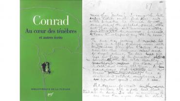 Continents Manuscrits, n° 11 :