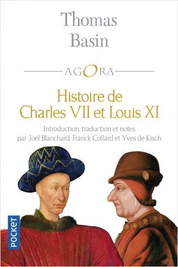 T. Basin, Histoire de Charles VII et Louis XI