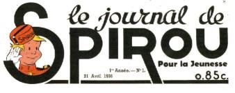 O. Roche, <em>Spirou, l'espiègle octogénaire</em>