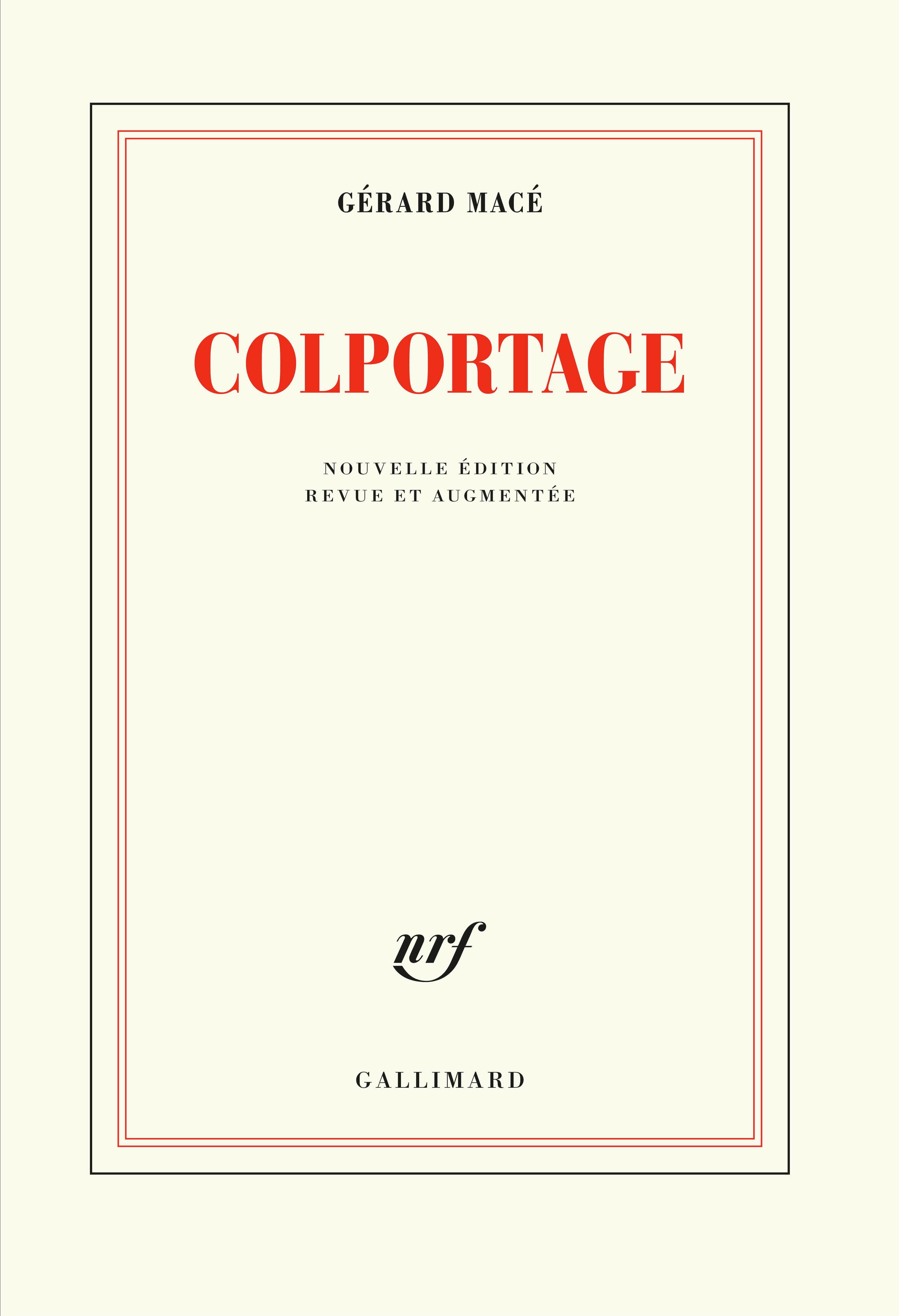 G. Macé, Colportages (nouvelle éd. revue et augmentée)