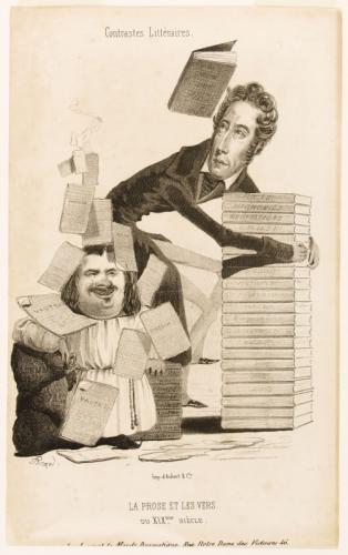 Balzac et l'écriture de soi