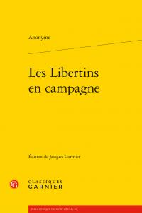 Anonyme, Les Libertins en campagne