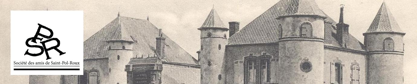 Bulletin des Amis de Saint-Pol-Roux, n° 7-8 :
