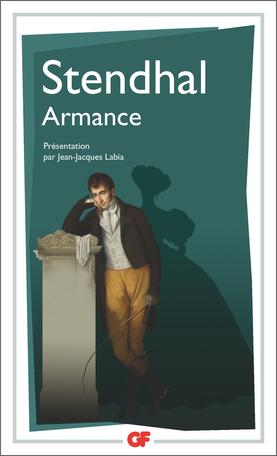 Stendhal, Armance ou Quelques scènes d'un Salon de Paris en 1827