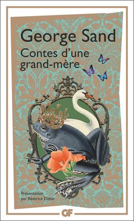 George Sand, Contes d'une grand-mère