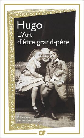 Victor Hugo, L'art d'être grand-père