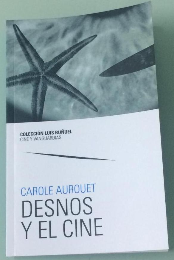 C. Aurouet, Desnos y el cine