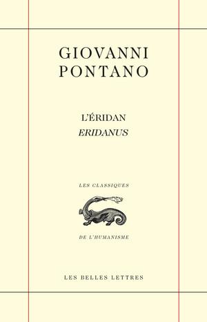 G. Pontano, L'Eridan