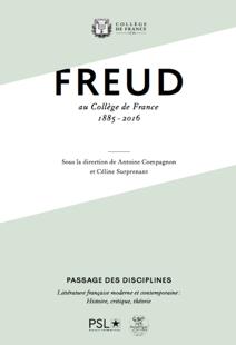 Freud au Collège