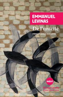 E. Levinas, De l'unicité
