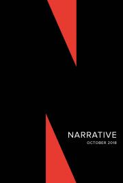 <em>Narrative</em>, n°26, Varia
