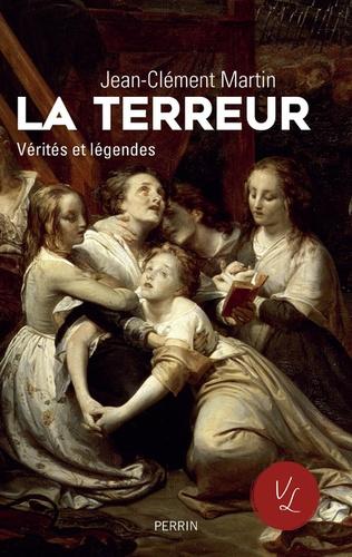 J.-Cl. Martin, La Terreur
