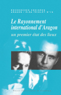Recherches croisées Aragon Elsa Triolet, n° 16:
