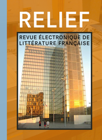 Relief, n° 12-2:
