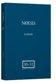 Noesis, 30-31: