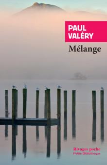 P. Valéry, Mélange