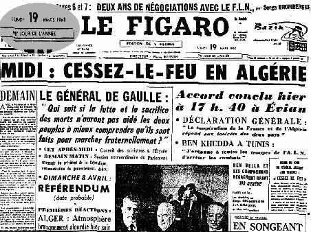 Mémoires de la Guerre d'Algérie (ENS, Paris)