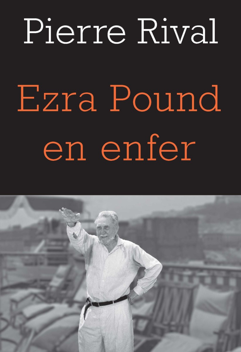 P. Rival, Ezra Pound en enfer