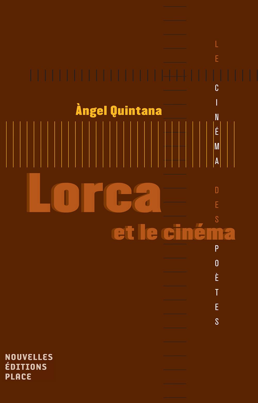 A. Quintana, Lorca et le cinéma