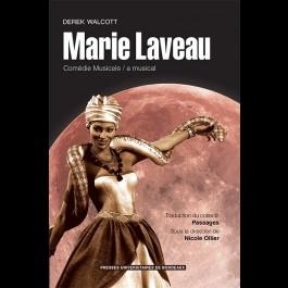 Derek Walcott, Marie Laveau