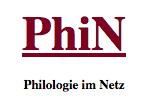<em>PhiN. Philologie im Netz</em>, n°87/2019