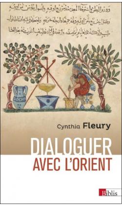 C. Fleury, Dialoguer avec l'Orient